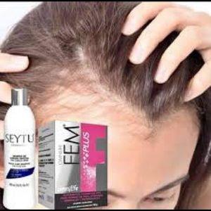 Other - Fem omnilife y shampoo